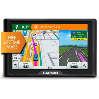 GPS Garmin Drive 40 LM Europa Ocidental