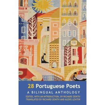 28 Portuguese Poets: A Bilingual Anthology