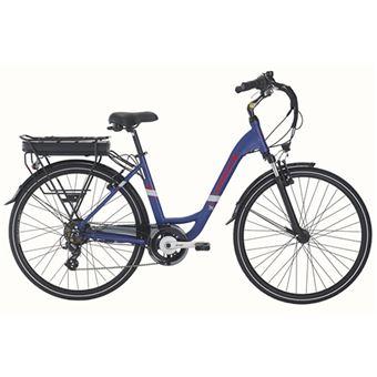 Bicicleta Eléctrica WAYSCRAL Everyway E200 28'' - Azul