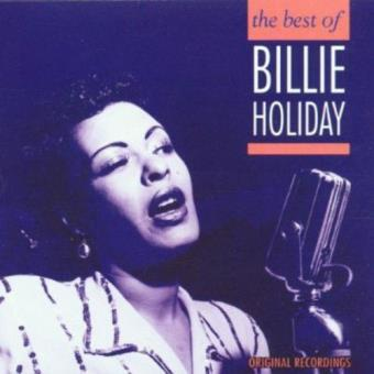 The Best of Billie Holiday - CD