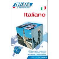 Manual Assimil - Italiano Sem Esforço
