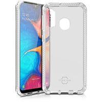 Capa Itskins Spectrum Clear para Samsung Galaxy A20e - Transparente