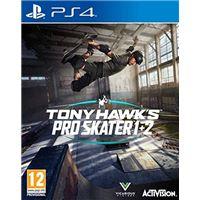 Tony Hawk'S Pro Skater 1+2 - PS4