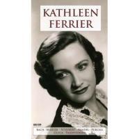 Portrait Kathleen Ferr - 4CD