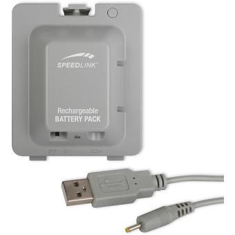 Speed Link Bateria Recarregável Wii Fit