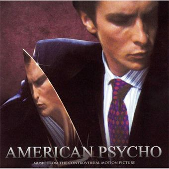 BSO American Psycho - CD