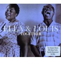 Ella & Louis Together (2CD)