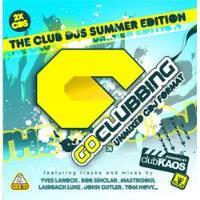Go Clubbing (2CD)