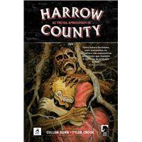 Harrow County - Livro 7:  As Trevas Aproximam-se