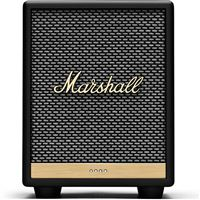 Coluna Bluetooth Marshall Uxbridge Voice com Google Assistant - Preto