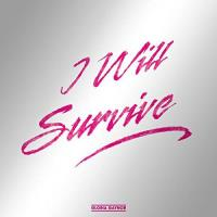 I Will Survive Disco Version - LP 12""