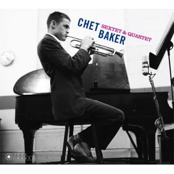 Sextet & Quartet - CD