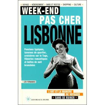 week end end pas cher