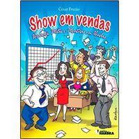 Show em Vendas