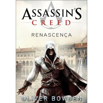 Assassin's Creed - Livro 1: Renascença