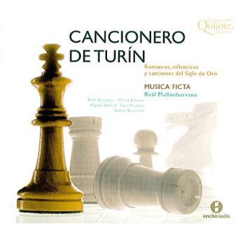 Cancionero De Turin
