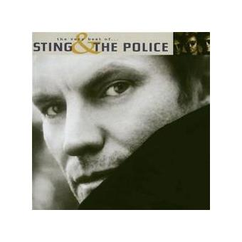 The Very Best Of Sting &The Police