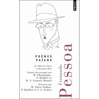 Poèmes Païens d'Alberto Caeiro