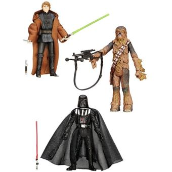Figura Star Wars The Black Series - Envio Aleatório