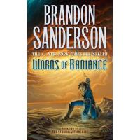 The Stormlight Archive - Book 2: Words of Radiance