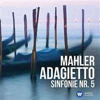 Mahler -  Adagietto - Symphonie - Nr.5 - CD