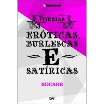 Poesias Eróticas, Burlescas e Satíricas