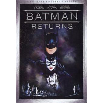 Batman Regressa - Edição Especial