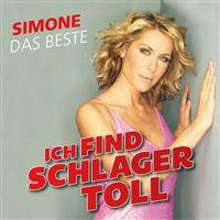Ich Find Schlager Toll-Das Beste - CD