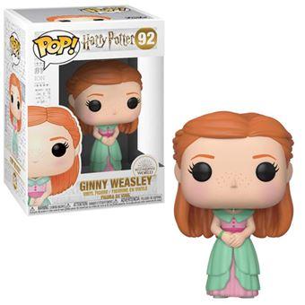 Funko Pop! Harry Potter: Ginny - Yule - 92