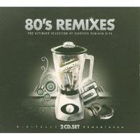 80's Remixes  (2CD)
