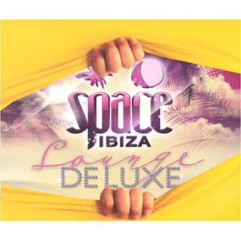 Space Ibiza.. -deluxe-