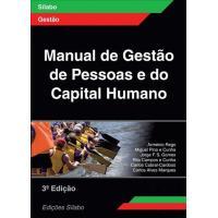 Manual de Gestão de Pessoas e do Capital Humano