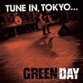Tune In Tokyo - Live (Limited Edition) (Blue Vinyl)