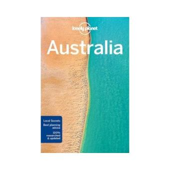 Lonely Planet Australia Epub
