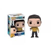 Funko Pop Movies Star Trek Beyond - Sulu - 350