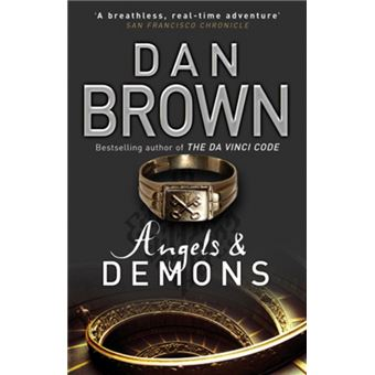 Angels and Demons - Book 1