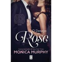 As Irmãs Fowler - Livro 2: O Desejo de Rose