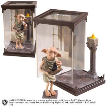 Harry Potter - Criaturas Mágicas - Dobby