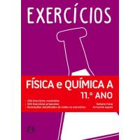Exercícios de Física e Química A - 11º Ano