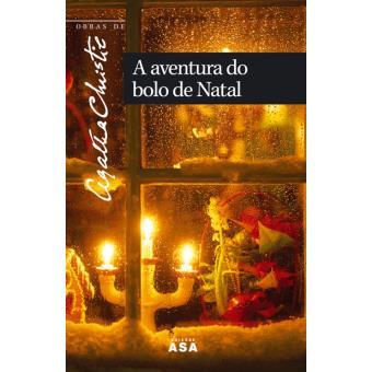 A Aventura do Bolo de Natal