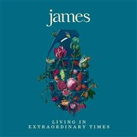 Living in Extraordinary Times - 2LP