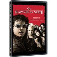 Os Rapazes da Noite - DVD
