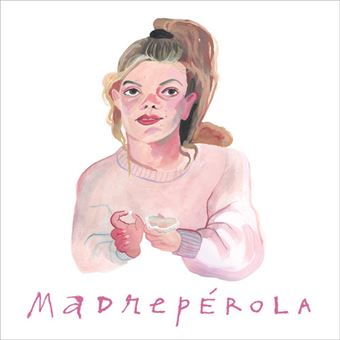 Madrepérola - CD