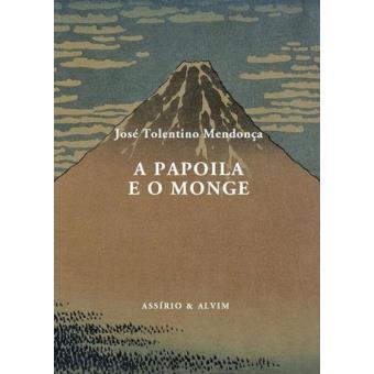 A Papoila e o Monge