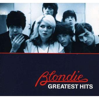 Blondie: Greatest Hits