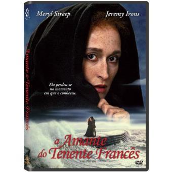 A Amante do Tenente Francês