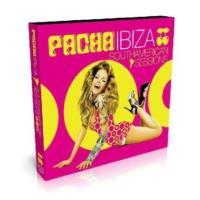 Pacha Ibiza: Southamerican Sessions (3CD)