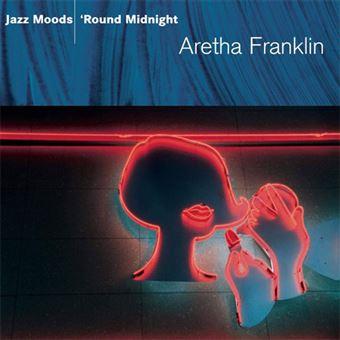 Jazz Moods - 'Round Midn - CD