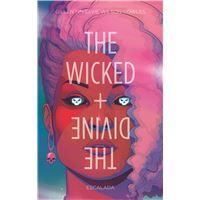 The Wicked + The Divine - Livro 4: Escalada