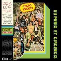 Tropicália: Ou Panis Et Circensis - LP + CD
